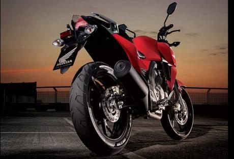 Honda CB Twister 250 cocok jadi Suksesor Tiger Revo 09 Pertamax7.com