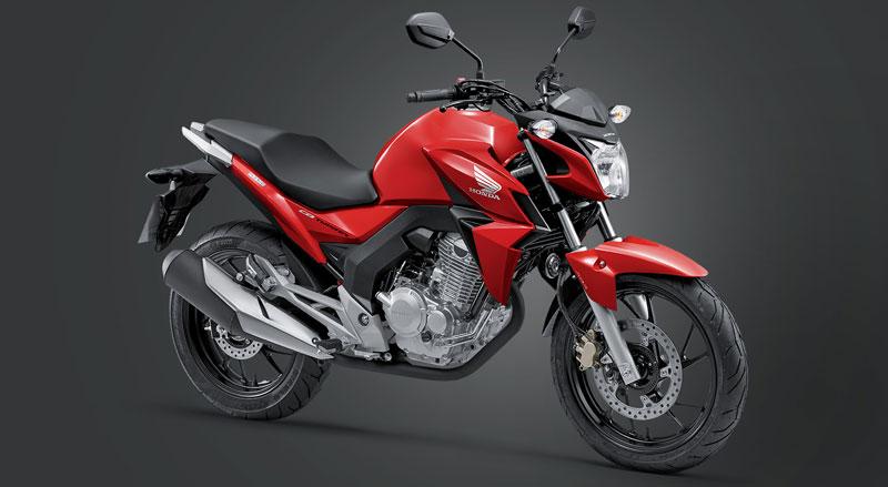 Honda CB Twister 250 cocok jadi Suksesor Tiger Revo 10 Pertamax7.com