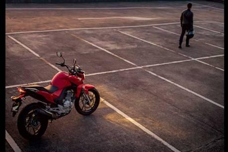 Honda CB Twister 250 cocok jadi Suksesor Tiger Revo 11 Pertamax7.com