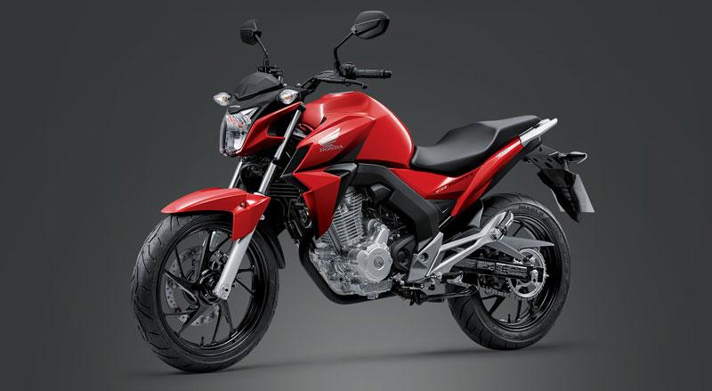 Honda CB Twister 250 cocok jadi Suksesor Tiger Revo 12 Pertamax7.com
