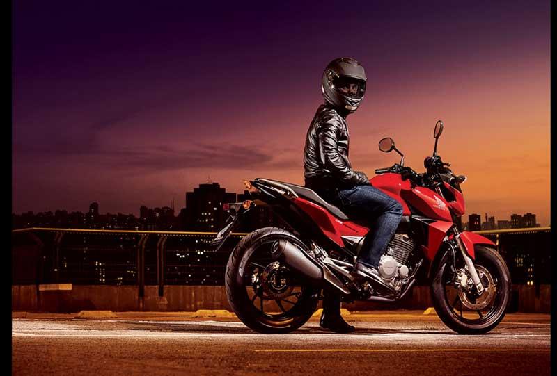 Honda CB Twister 250 cocok jadi Suksesor Tiger Revo 13 Pertamax7.com