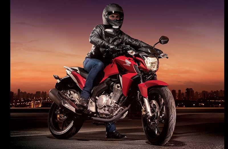 Honda CB Twister 250 cocok jadi Suksesor Tiger Revo 15 Pertamax7.com