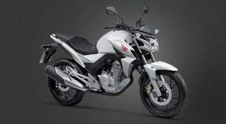 Honda CB Twister 250 cocok jadi Suksesor Tiger Revo 18 Pertamax7.com
