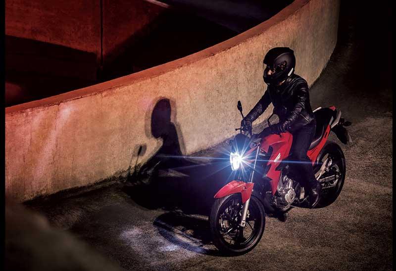 Honda CB Twister 250 cocok jadi Suksesor Tiger Revo 20 Pertamax7.com