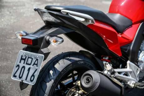 Honda CB Twister 250 cocok jadi Suksesor Tiger Revo 23 Pertamax7.com