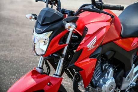 Honda CB Twister 250 cocok jadi Suksesor Tiger Revo 24 Pertamax7.com