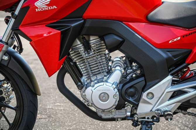 Honda CB Twister 250 cocok jadi Suksesor Tiger Revo 25 Pertamax7.com