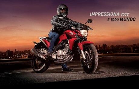 Honda CB Twister 250 cocok jadi Suksesor Tiger Revo 29 Pertamax7.com