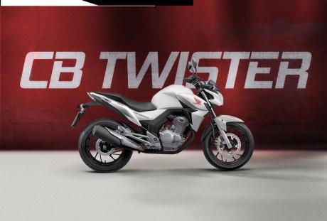 Honda CB Twister 250 cocok jadi Suksesor Tiger Revo 30 Pertamax7.com