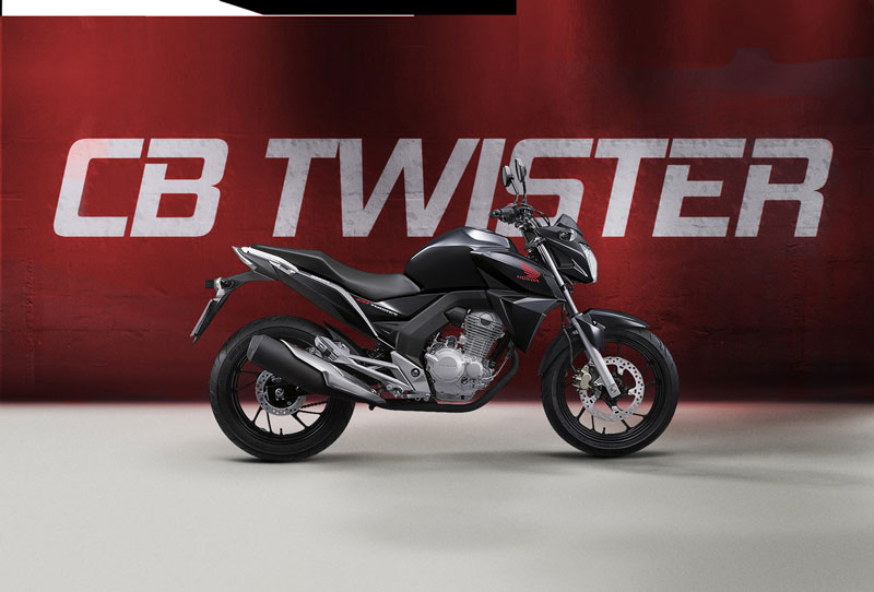 Honda CB Twister 250 cocok jadi Suksesor Tiger Revo 31 Pertamax7.com