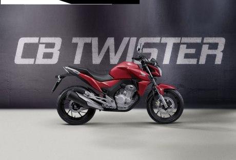 Honda CB Twister 250 cocok jadi Suksesor Tiger Revo 32 Pertamax7.com