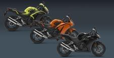 Ini dia 3 Warna Baru New Honda CBR300R 2016, ada Kuning stabilo Hitam dan Oranye 02 Pertamax7.com