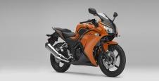 Ini dia 3 Warna Baru New Honda CBR300R 2016, ada Kuning stabilo Hitam dan Oranye 03 Pertamax7.com