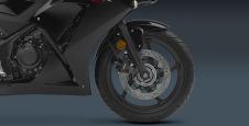 Ini dia 3 Warna Baru New Honda CBR300R 2016, ada Kuning stabilo Hitam dan Oranye 06 Pertamax7.com