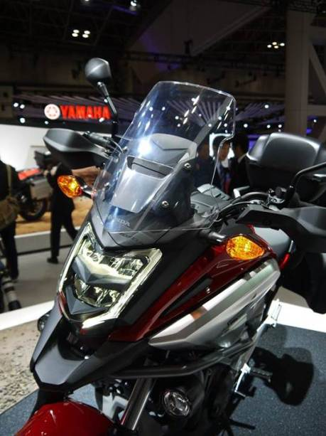 Ini dia Honda NC750X 2016, Siap berpetualang dengan bagasi lebih luas 00 pertamax7.com