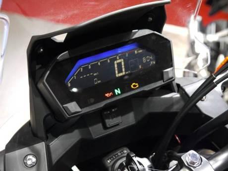 Ini dia Honda NC750X 2016, Siap berpetualang dengan bagasi lebih luas 07 pertamax7.com