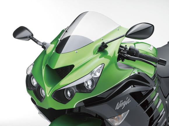 Ini dia Kawasaki Ninja ZX-14R 2016 terbaru, Lolos EURO4 bro 16_ZX1400HJ_G_09 Pertamax7.com
