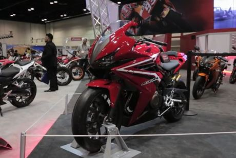 Intip Modifikasi Honda CBR500R 2016 Trackday Concept di AIMExpo 2015 02 Pertamax7.com