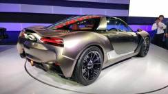 Intip Sport Car Concept Buatan Yamaha di Tokyo Motor Show, cuma 750 KG 05 pertamax7.com