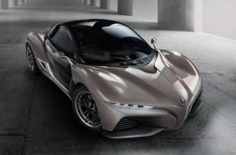 Intip Sport Car Concept Buatan Yamaha di Tokyo Motor Show, cuma 750 KG 09 pertamax7.com