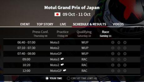 jadwal tayang balap motogp jepang 2015 trans7 pertamax7.com