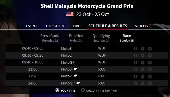 jadwal tayang motogp sepang malaysia 2015 pertamax7.com
