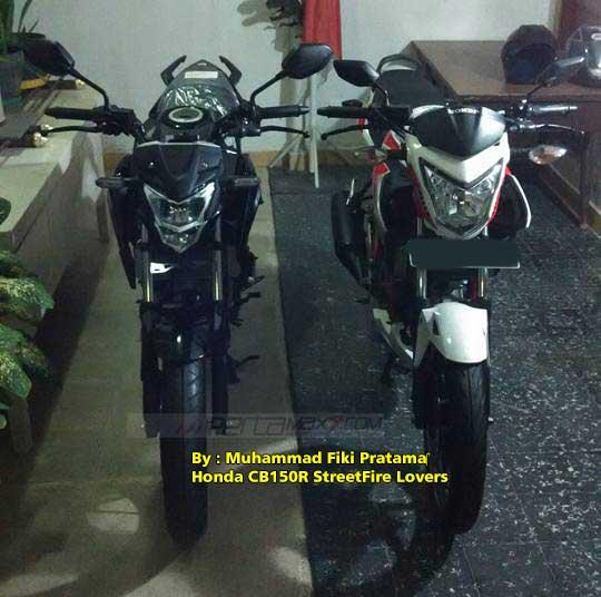 Kala-All-New-Honda-CB150R-jejer-Bareng-Old-CB150R-Streetfire-pertamax7.com-1