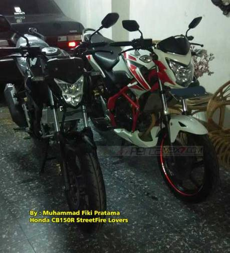 Kala-All-New-Honda-CB150R-jejer-Bareng-Old-CB150R-Streetfire-pertamax7.com-
