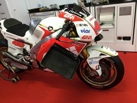 Kala Honda RC213V-RS Jack Miller Pakai Winglets, Sayapnya Lebar makin Stabil 00 pertamax7.com
