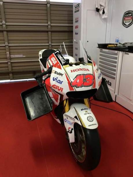 Kala Honda RC213V-RS Jack Miller Pakai Winglets, Sayapnya Lebar makin Stabil 02 pertamax7.com