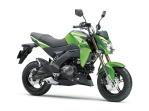 Kawasaki Z125 2016 16_BR125G_GRN_RF Pertamax7.com