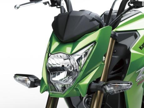 Kawasaki Z125 2016 16_BR125GH_G_04 Pertamax7.com
