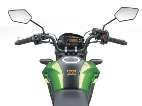 Kawasaki Z125 2016 16_BR125GH_G_05 Pertamax7.com
