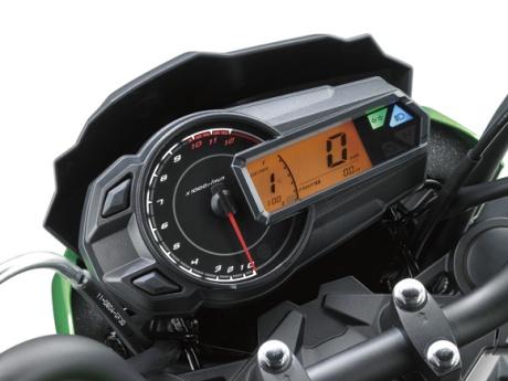 Kawasaki Z125 2016 16_BR125GH_G_07 Pertamax7.com