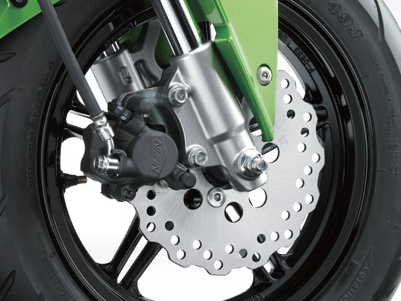 Kawasaki Z125 2016 16_BR125GH_G_11 Pertamax7.com