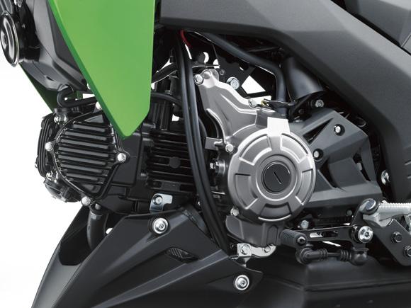 Kawasaki Z125 2016 16_BR125GH_G_14 Pertamax7.com