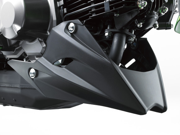 Kawasaki Z125 2016 16_BR125GH_G_15 Pertamax7.com