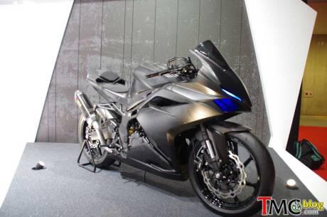 Konsep bakal Calon new Honda CBR250RR 2 cyllinder tembus 14.000 rpm ini memang jos mantabh, mass Prod entah 02 Pertamax7.com