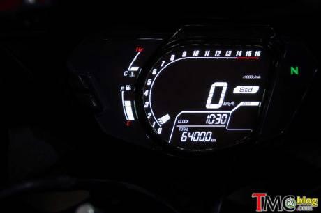 Konsep bakal Calon new Honda CBR250RR 2 cyllinder tembus 14.000 rpm ini memang jos mantabh, mass Prod entah 06 Pertamax7.com