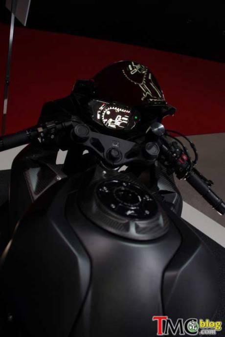 Konsep bakal Calon new Honda CBR250RR 2 cyllinder tembus 14.000 rpm ini memang jos mantabh, mass Prod entah 07 Pertamax7.com