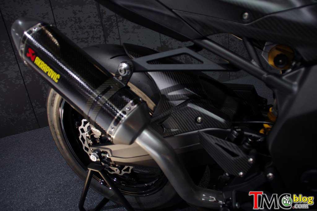 Konsep bakal Calon new Honda CBR250RR 2 cyllinder tembus 14.000 rpm ini memang jos mantabh, mass Prod entah 08 Pertamax7.com