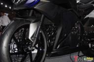 Konsep bakal Calon new Honda CBR250RR 2 cyllinder tembus 14.000 rpm ini memang jos mantabh, mass Prod entah 10 Pertamax7.com