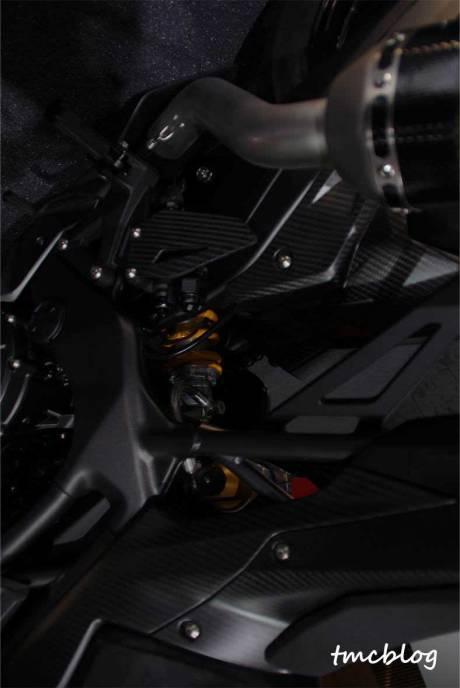 Konsep bakal Calon new Honda CBR250RR 2 cyllinder tembus 14.000 rpm ini memang jos mantabh, mass Prod entah 11 Pertamax7.com