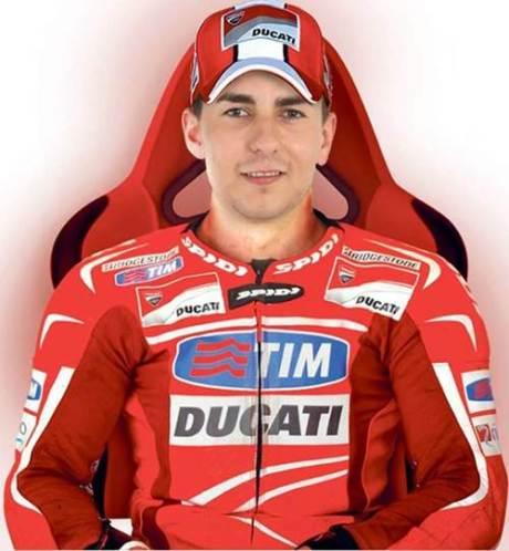 lorenzo move to ducati 2017