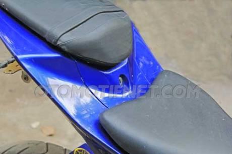 Modifikasi Jok Belakang Yamaha R15 biar Nggak nungging 03 Pertamax7.com