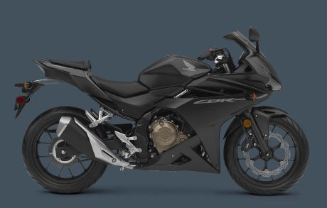 New Honda CBR500R 2016 01 Pertamax7.com