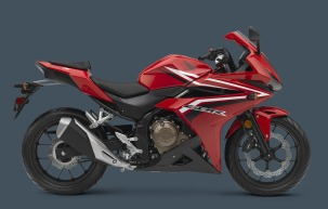 New Honda CBR500R 2016 03 Pertamax7.com