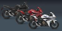 New Honda CBR500R 2016 05 Pertamax7.com