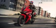 New Honda CBR500R 2016 06 Pertamax7.com