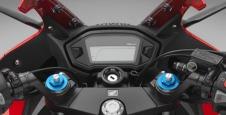 New Honda CBR500R 2016 13 Pertamax7.com
